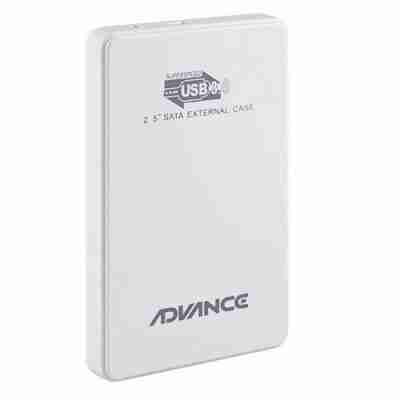 Disco duro externo Advance HDE500