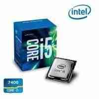 Procesador Intel Core i5-7400