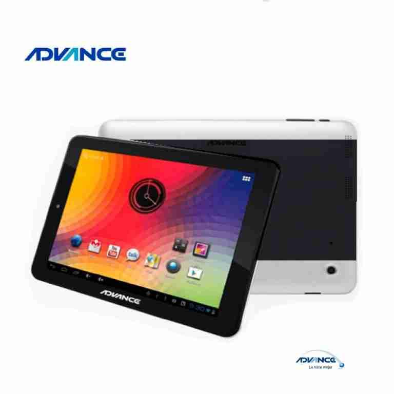 Tablet Advance SmartPad SP7346