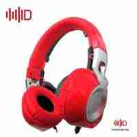 AURICULARES INTENSE DEVICES ROJO