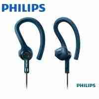 Auriculares Deportivos Azul Philips