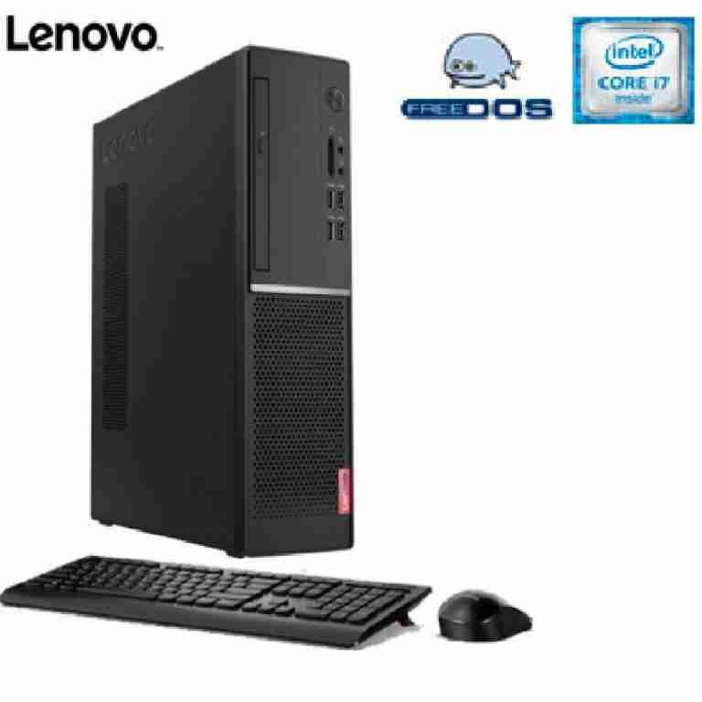Computadora Lenovo V520s, Intel Core i7