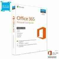 Office 365 Personal 264 Spa