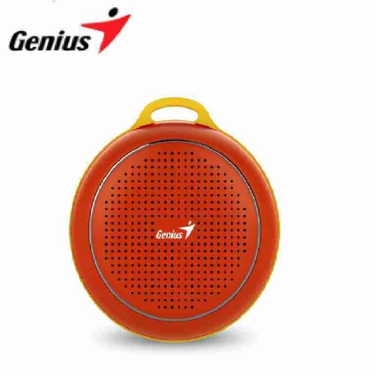Parlante Gen Sp-906Bt Red