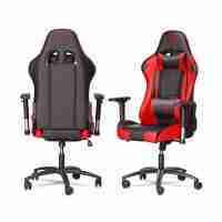 Silla Gamer Cybermax Hacker - CX1001