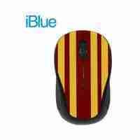 Mouse IBLUE Optical Wireless USB España