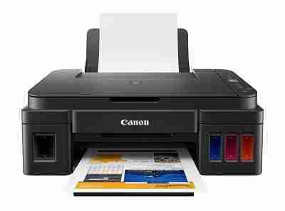 Canon Impresora Multifuncional G3110