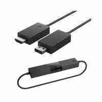 Microsoft - Wireless Display Adapter V2 Windows Miracast
