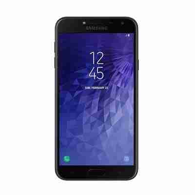 """Smartphone Samsung Galaxy J400M, 5.5"""" 720x1280, Android 8.0, LTE, Dual SIM, Desbloqueado. Bandas LTE (1/2/3/4/5/7/8/12/13/17/28) / 3G (850/900/1700/1900/2100 MHz) / 2G (850/900/1800/1900 MHz), conectividad Wireless 802.11 b/g/n, Bluetooth, procesador Quad-Core 1.4 GHz, memoria RAM 2GB, almacenamiento interno 32GB, ranura micro-SD (soporta hasta 256 GB), conector micro-USB 2.0, conector 3.5mm, cámara posterior 13 MP con Flash LED, cámara frontal 5 MP con Flash LED, reproduce audio y video."""