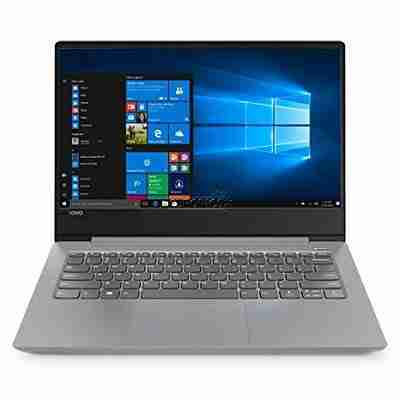"Notebook Lenovo Ideapad 330S, 14"" HD, Intel Core i3- 7020U 2.3GHz, 4GB DDR4, 1TB SATA."
